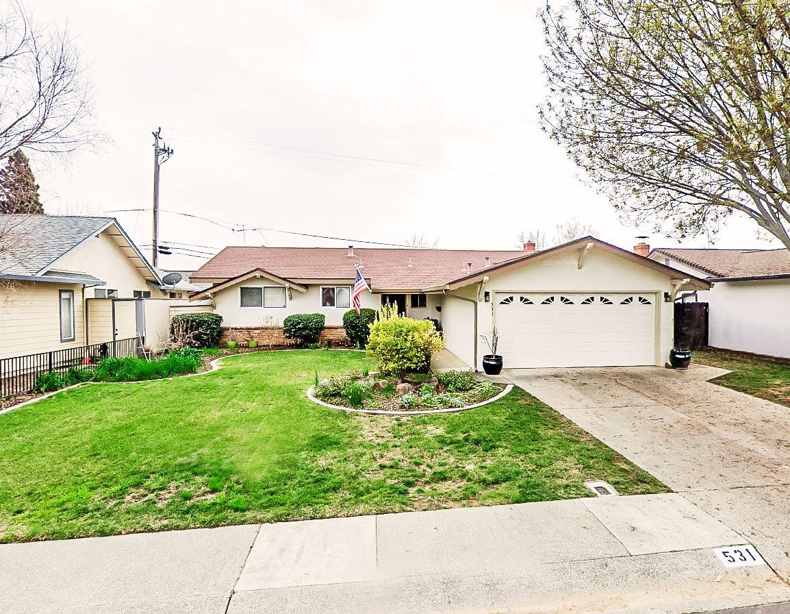 531 Westwood Ct, Vacaville, CA